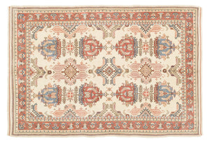 Vintage Turkish Rug Gabil thumbnail