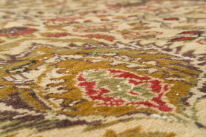 Vintage Turkish Rug Caliopia thumbnail