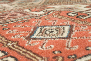 Vintage Turkish Rug Ocko thumbnail