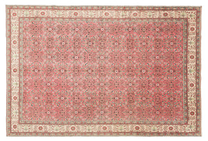 Vintage Turkish Rug Imun thumbnail