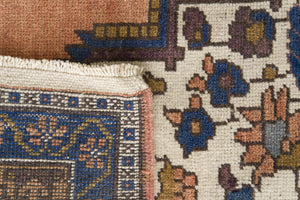Vintage Turkish Rug Agris thumbnail