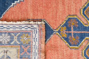 Vintage Turkish Rug Eamon thumbnail