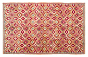 Vintage Turkish Rug Eabha thumbnail