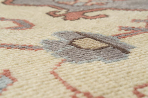 Vintage Turkish Rug Jabar thumbnail