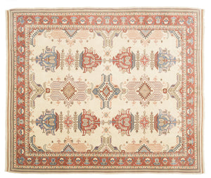 Vintage Turkish Rug Octavie thumbnail