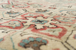 Vintage Turkish Rug Lac thumbnail
