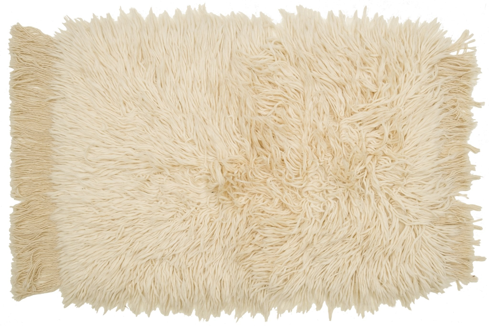 Handknotted Rug Amos