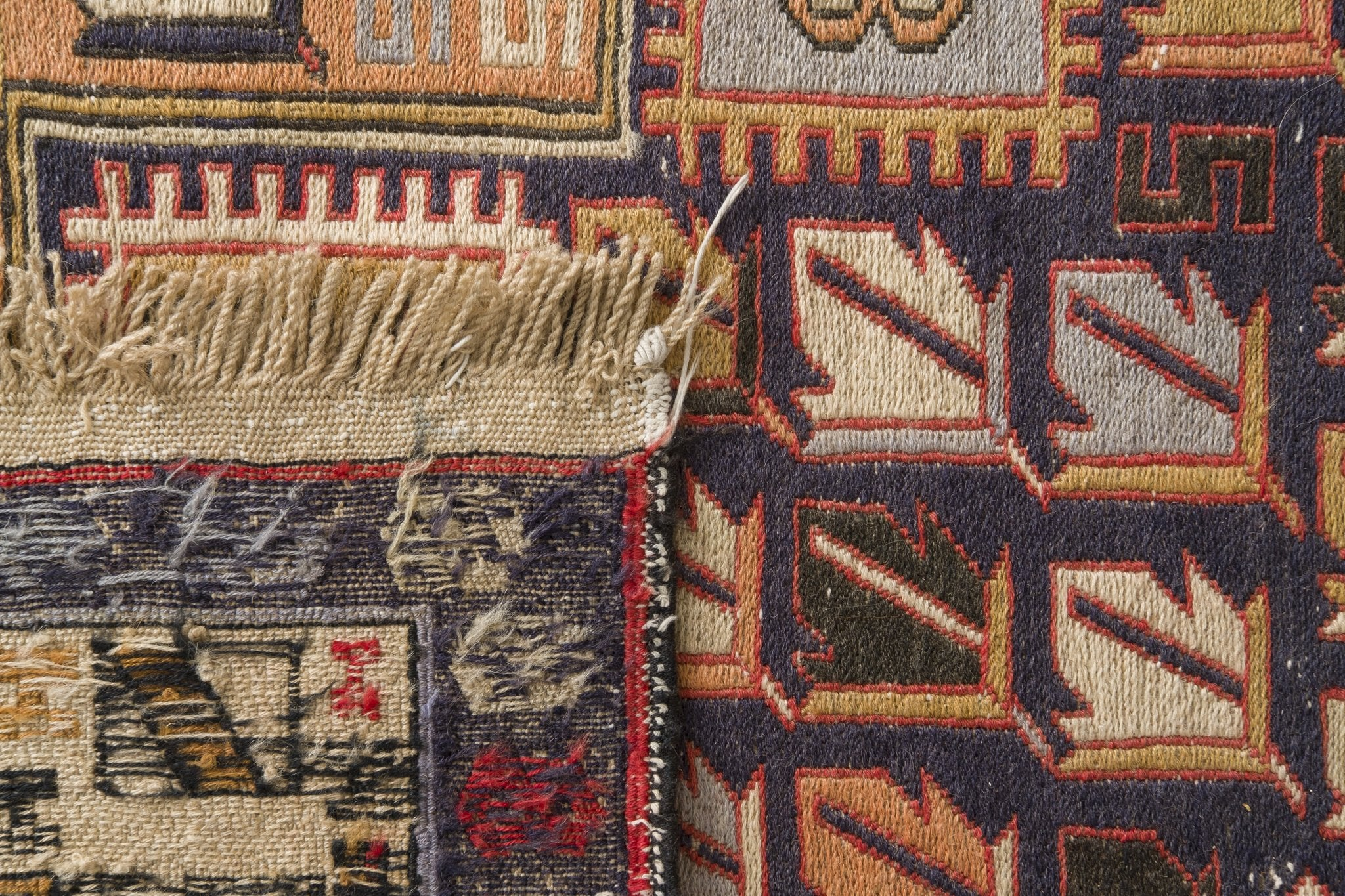 Wool Area Rug Amarilda