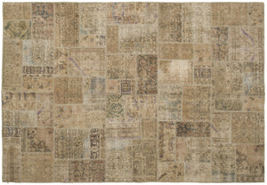 Handknotted Rug Aswin thumbnail