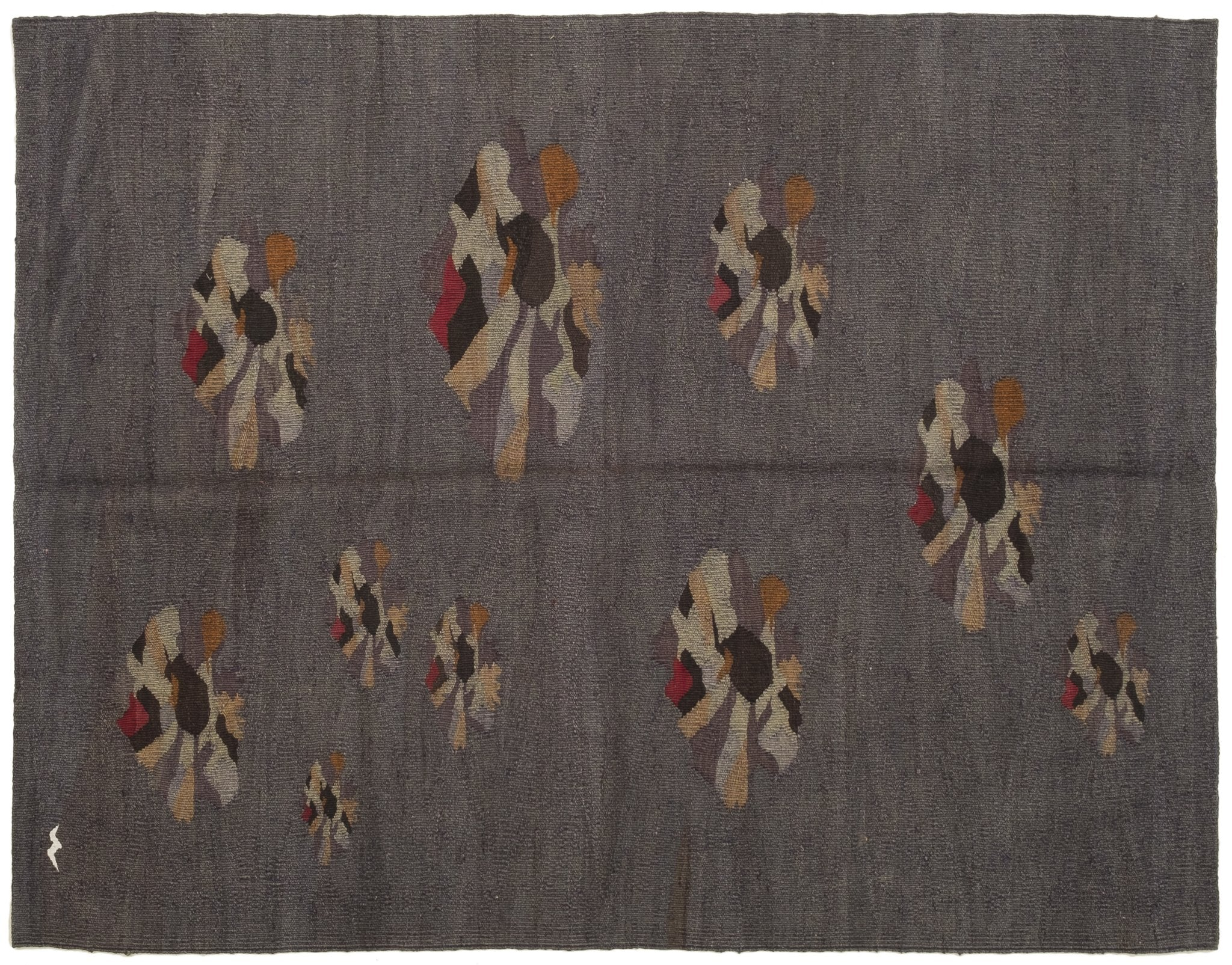 Wool Area Rug Aristodema