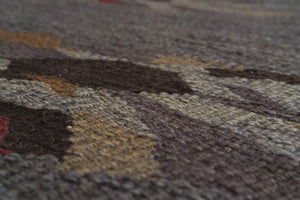 Wool Area Rug Aristodema thumbnail