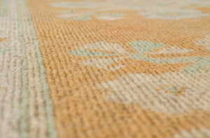 Vintage Turkish Runner Rug Perla thumbnail