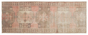 Vintage Turkish Runner Rug Florindo thumbnail