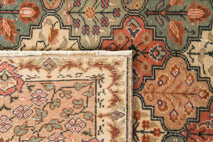 Vintage Turkish Rug Ghazi thumbnail