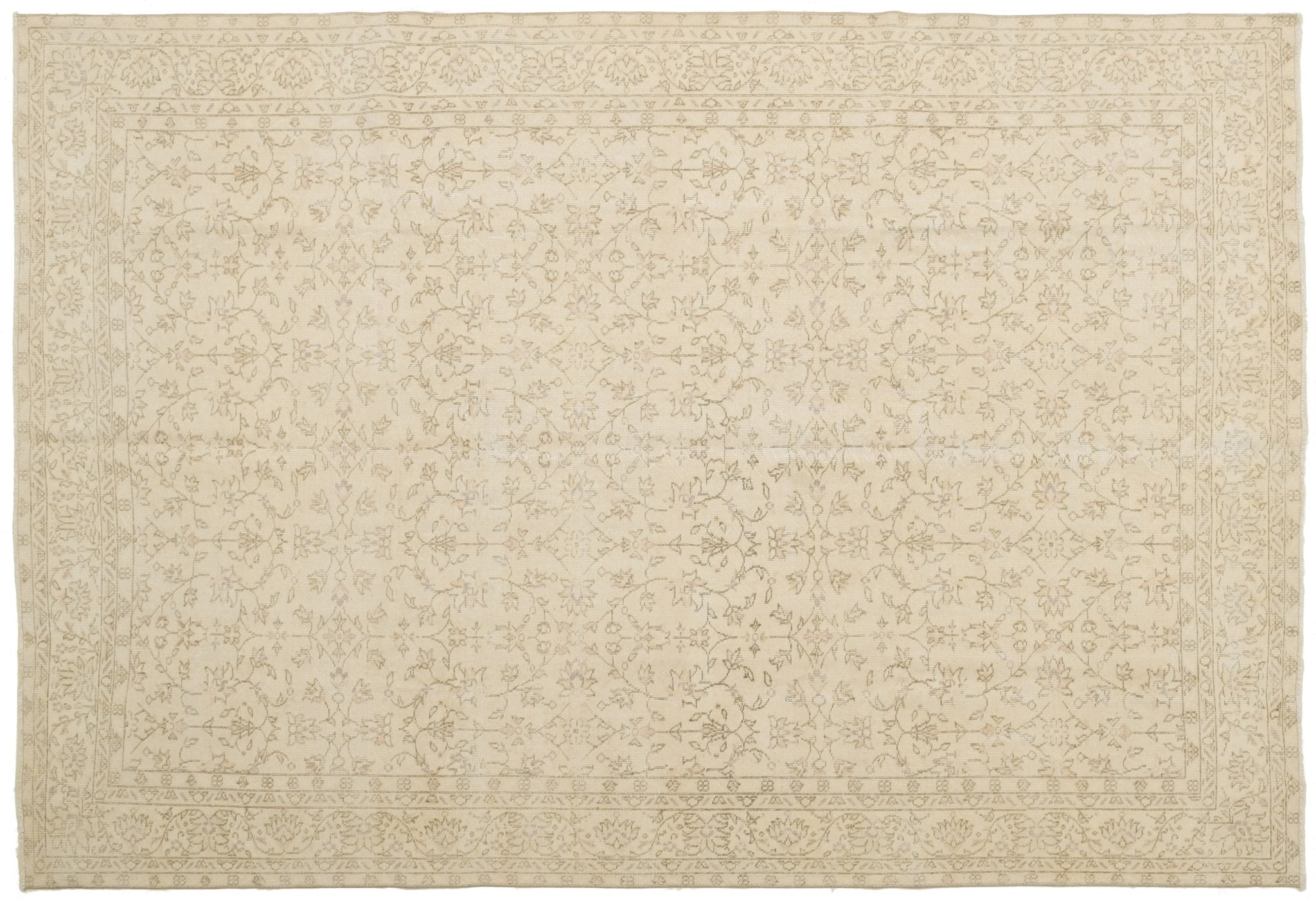 Handknotted Rug Marthese