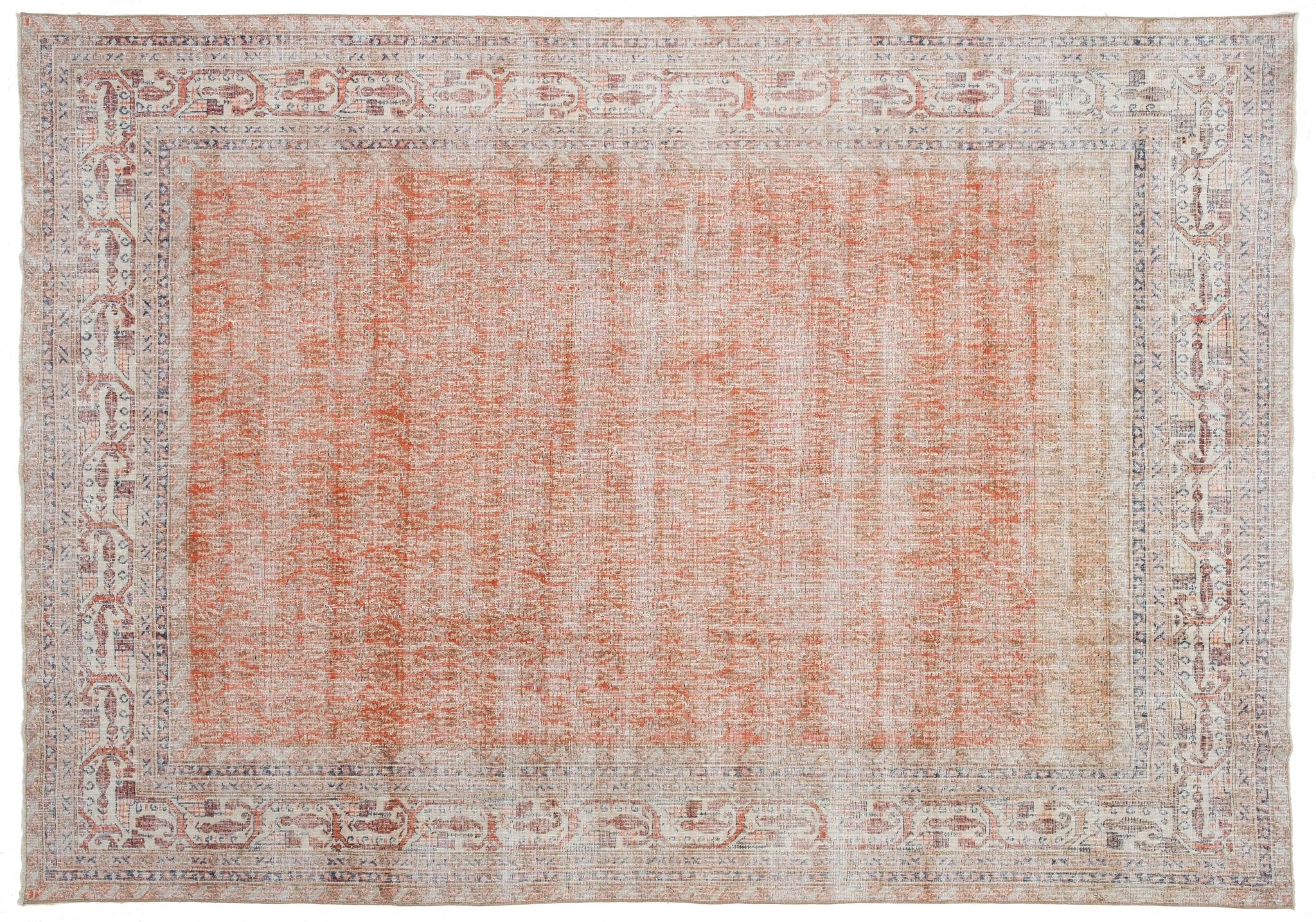 Vintage Turkish Rug Everdine