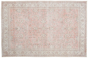 Vintage Turkish Rug Vitalio thumbnail