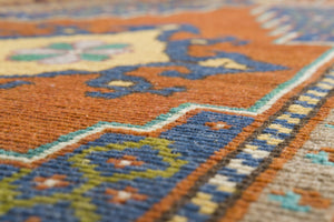 Vintage Oriental Rug Andres thumbnail