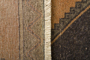 Vintage Turkish Runner Rug Uberto thumbnail