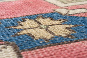 Vintage Turkish Rug Ylfa thumbnail