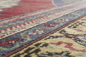 Vintage Turkish Rug Hildtraud thumbnail