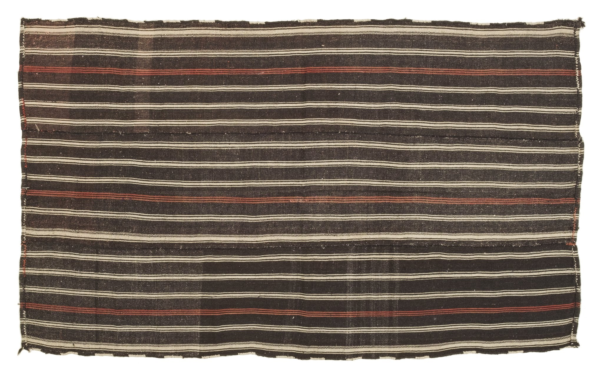 Vintage Tribal Kilim Rug Erdit