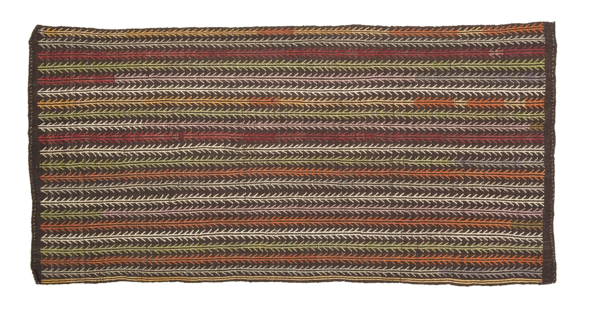 Vintage Tribal Kilim Rug Cortney