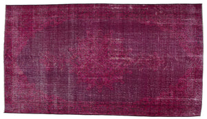Vintage Turkish Rug Charley thumbnail