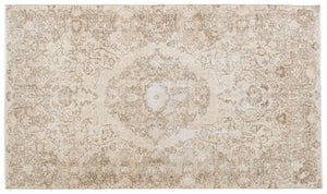 Vintage Persian Style Rug Bryndis thumbnail