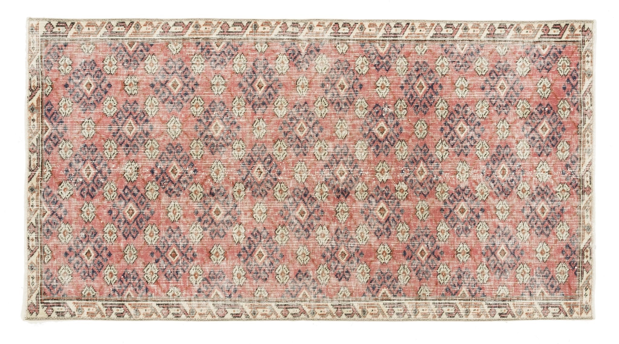 Vintage Turkish Rug Hadley