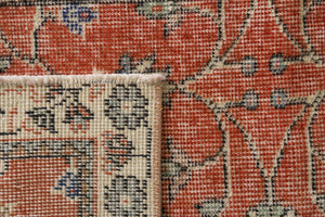 Vintage Turkish Rug Elika thumbnail
