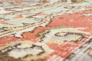 Vintage Turkish Rug Aaltje thumbnail