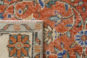 Vintage Turkish Rug Euda thumbnail