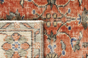 Vintage Turkish Rug Sako thumbnail