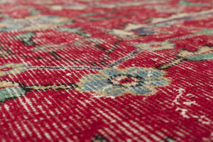Vintage Oriental Rug Quitterie thumbnail