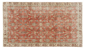 Vintage Turkish Rug Tecwyn thumbnail