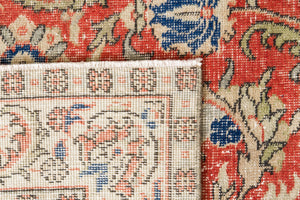 Vintage Turkish Rug Venita thumbnail