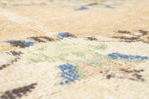 Vintage Turkish Rug Zanas thumbnail