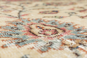 Vintage Oriental Rug Guadalupe thumbnail