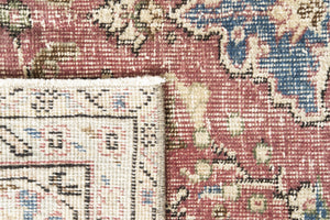 Vintage Turkish Rug Ima thumbnail