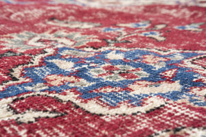 Vintage Turkish Rug Macaire thumbnail