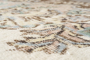 Vintage Turkish Rug Fadwa thumbnail