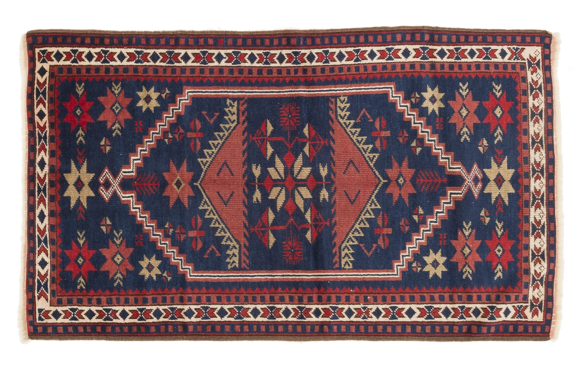 Vintage Turkish Rug Laimis