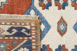 Vintage Turkish Rug Nachman thumbnail