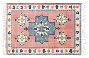 Vintage Turkish Rug Ibai thumbnail