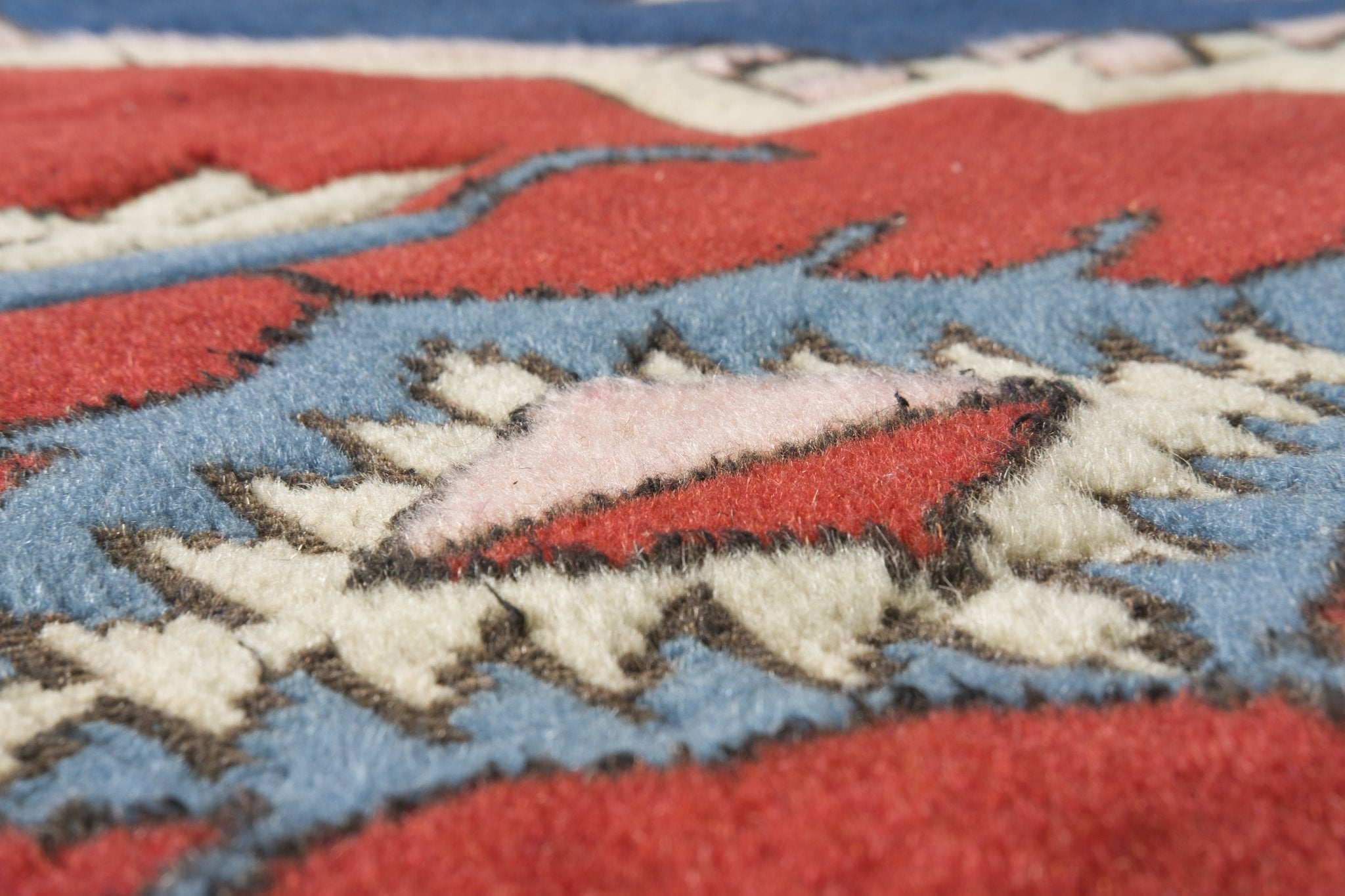 Vintage Turkish Rug Hadrien