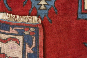 Vintage Turkish Rug Hadrien thumbnail