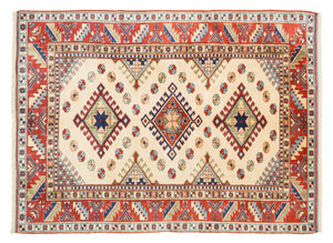 Vintage Turkish Rug Kaat thumbnail