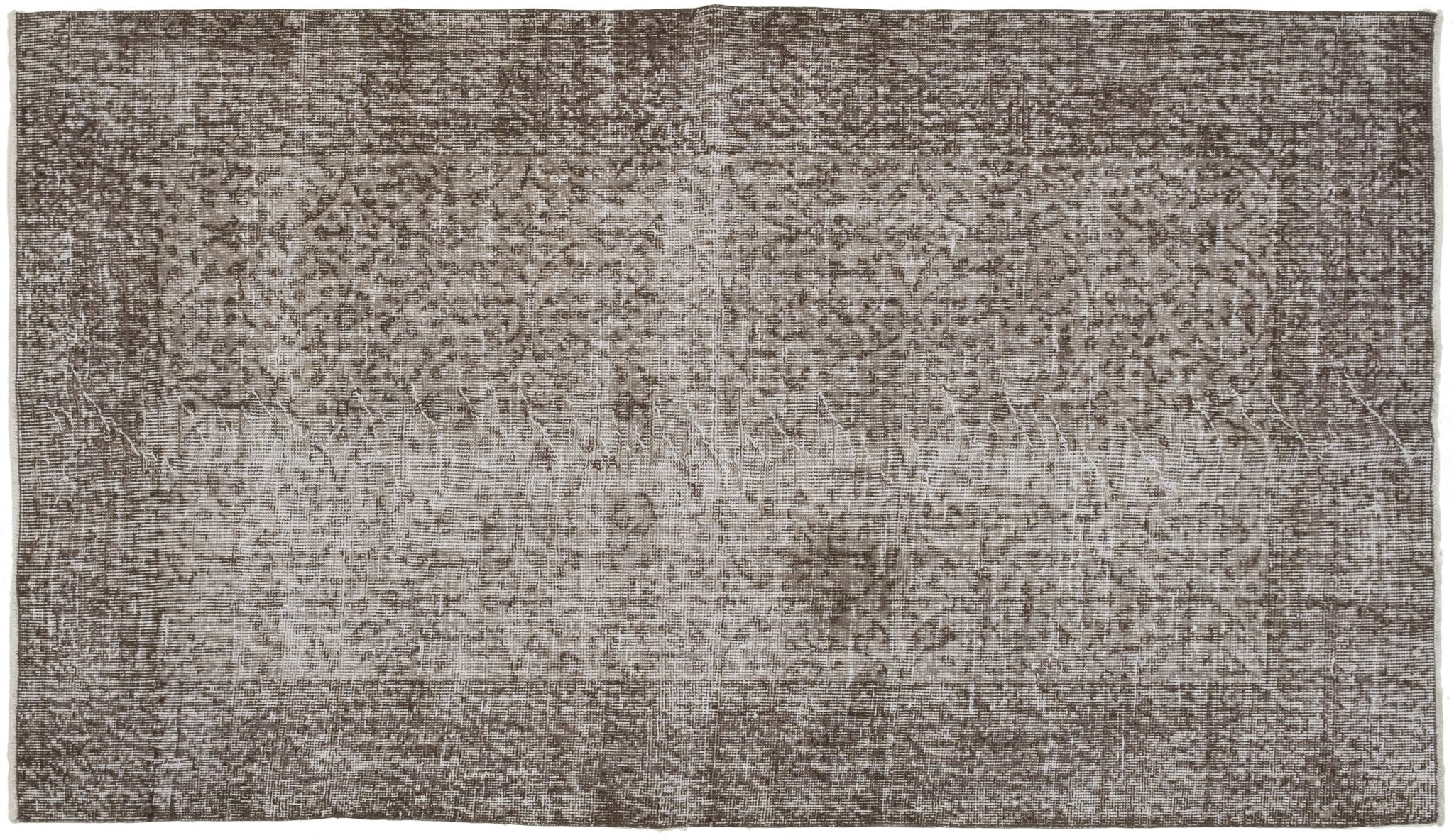 Vintage Overdyed Rug Lusa