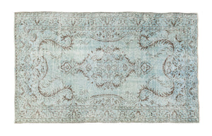 Vintage Turkish Rug Fentje thumbnail